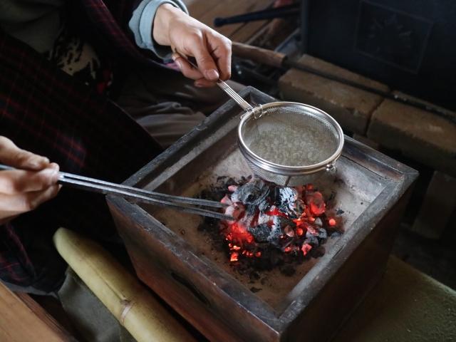 焙煎器具選びのポイント
