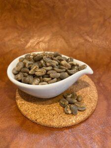 マンデリン グランレイナ 生豆
