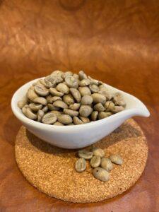 パナマ アルコアイリス農園 ハンカヒメ 生豆