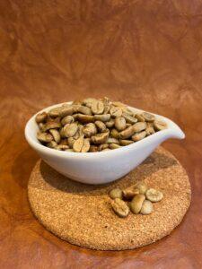 コスタリカ ジャガーハニー生豆